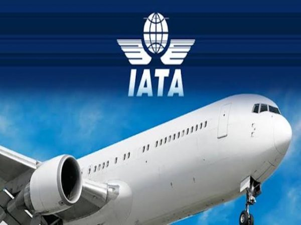 Nigerian airlines lost $2.09bn in two months – IATA
