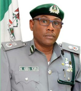 2020 Q1: Customs Collect Over N110 Million At Apapa