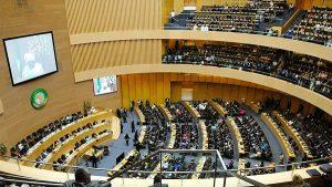 AU seeks debt forgiveness for Nigeria over COVID-19