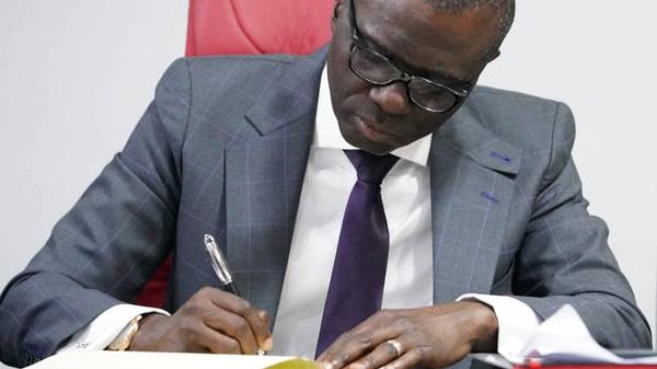 Sanwo-Olu approves three-month moratorium on MSMES N2.8b loan