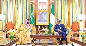 Nigeria-Saudi Arabia investment plan in limbo as FG fumbles