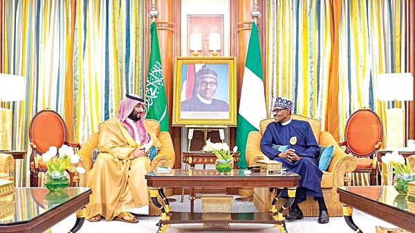 Nigeria-Saudi Arabia investment plan in limbo as FG fumbles