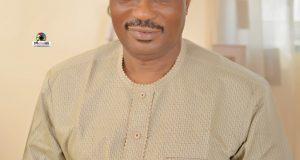 Akingboye Will Promote Entrepreneurship and ICT If Elected