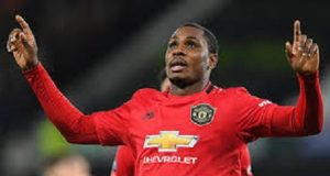 United offer Ighalo £200k weekly pay-cut for permanent deal