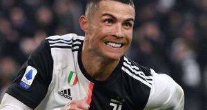 Juve may sell Ronaldo