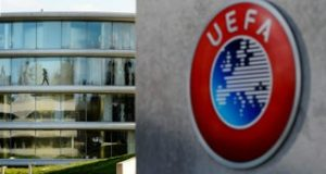 UEFA postpone all international matches scheduled for June