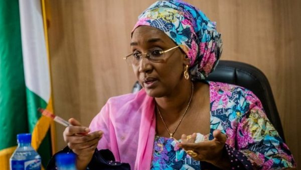 FG to pay 24.3 million poor Nigerians N729bn, says minister
