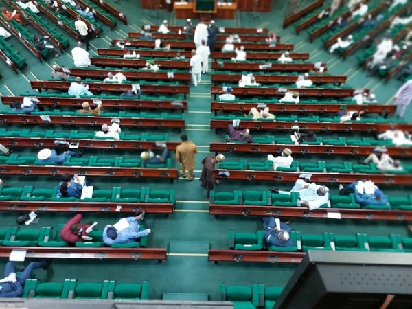 Reps demand documents on N2.2tn foreign, domestic debts utilisation