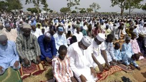 COVID-19: Katsina Government lifts suspension on Friday prayers