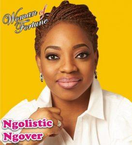 Ngolistic Ngover