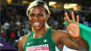 Okagbare gives conditions for new marriage