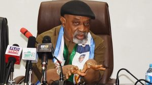 I'm too busy to eye Anambra gov seat — Ngige