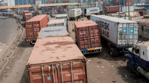 Nigeria As Dumpsite For Expired Containers
