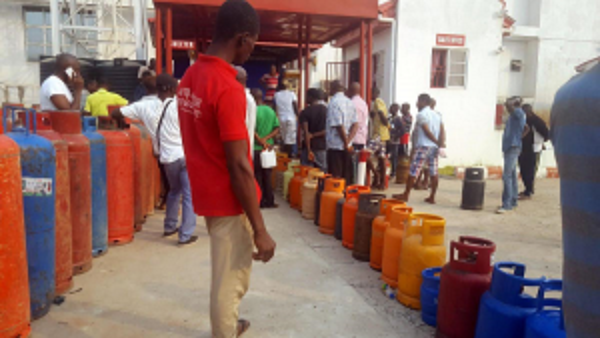 How To Start Cooking Gas Business In Nigeria