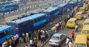 BEARS: Lagos T-Fare Hike
