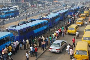 Managing Lagos T-Fare Hike
