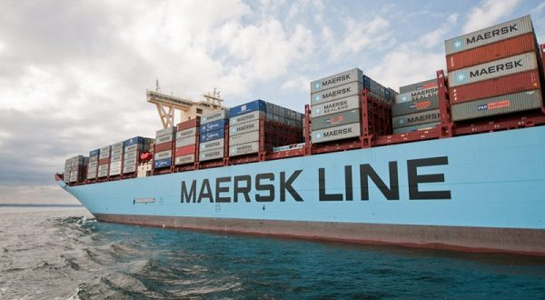 Maersk Line Uses Indian Office To Fleece Nigerian Shippers
