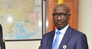 NNPC presents first budget to N'Assembly in 43 years