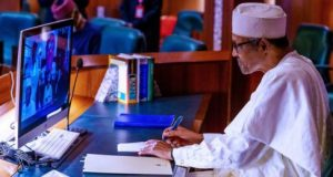 Panic as Buhari probes Abba Kyari's office, others