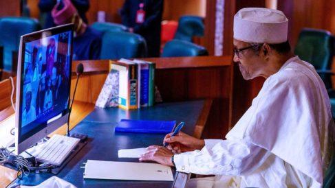 Panic as Buhari probes Abba Kyari's office, others