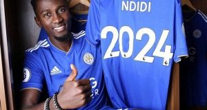 PSG offer £45m for Ndidi