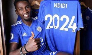 United scouts urge Solskjaer to sign Ndidi