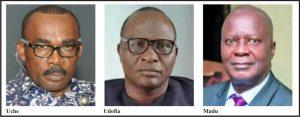 Facilitating Non-Oil Export To Salvage Nigeria's Economy