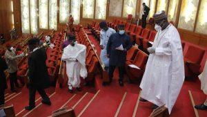 Senate asks FG to suspend electricity tariff increase