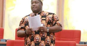 Supreme Court affirms Ifeanyi Ubah's election as senator