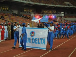 Ministry sets up 11-man committee for National Sports Festival's new date