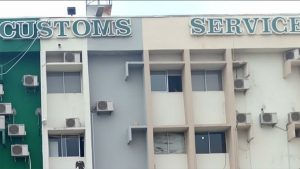 Customs rakes N16 billion in Port Harcourt amid COVID-19 lockdown