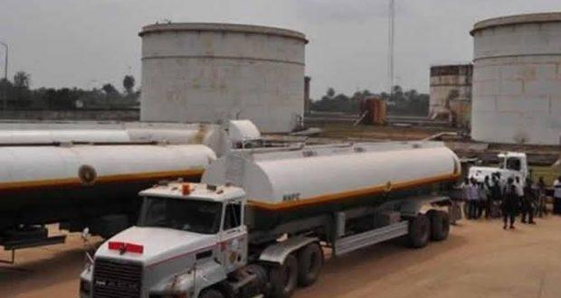 Less than 30% of fuel depots operating – DAPPMAN