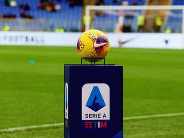 Serie A group training gets all clear, season decision May 28