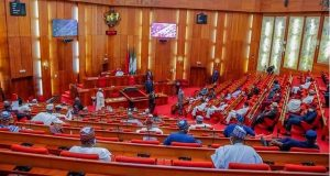 Senate queries CBN over $3.3bn unremitted foreign tax