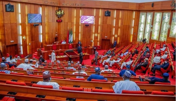 Senate kicks as petroleum ministry spends N98.4m on flyers