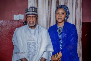Ex-Boyfriend Of Customs CG's New Wife Demands N9million Compensation