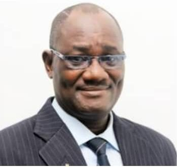 Integrated Oil and Gas Loses Group Finance Officer, Akinwusi