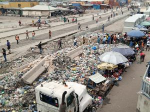 BEARS: Tin Can Port of Debris
