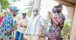 I won my ward In 2019 elections, my certificates intact — Obaseki