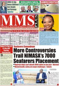MMS Plus Newspaper Vol 10, No 28