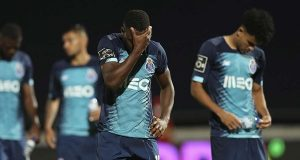 Portuguese league returns as Porto suffer surprise defeat