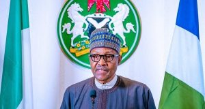 Buhari wants Itakpe-Warri rail line linked to ports
