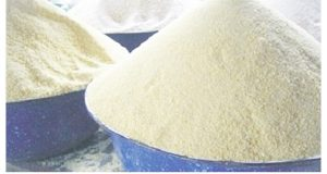 How To Export Cassava Granules From Nigeria
