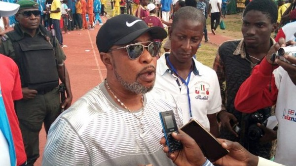 We have not fixed dates for Edo 2020 Sports Festival, says Okowa