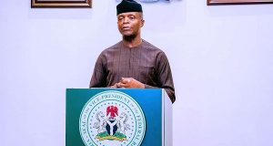 Osinbajo, Kyari, others meet oil majors over PIB