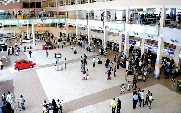 Aviation workers vow to resist airport concession