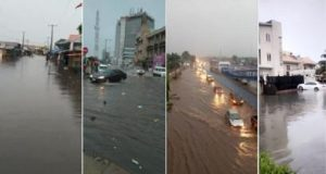 Managing Floods In Lagos
