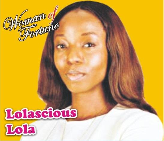 Lolascious Lola