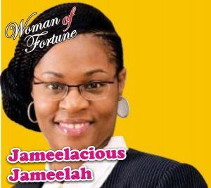 'Jameelacious' Jameelah