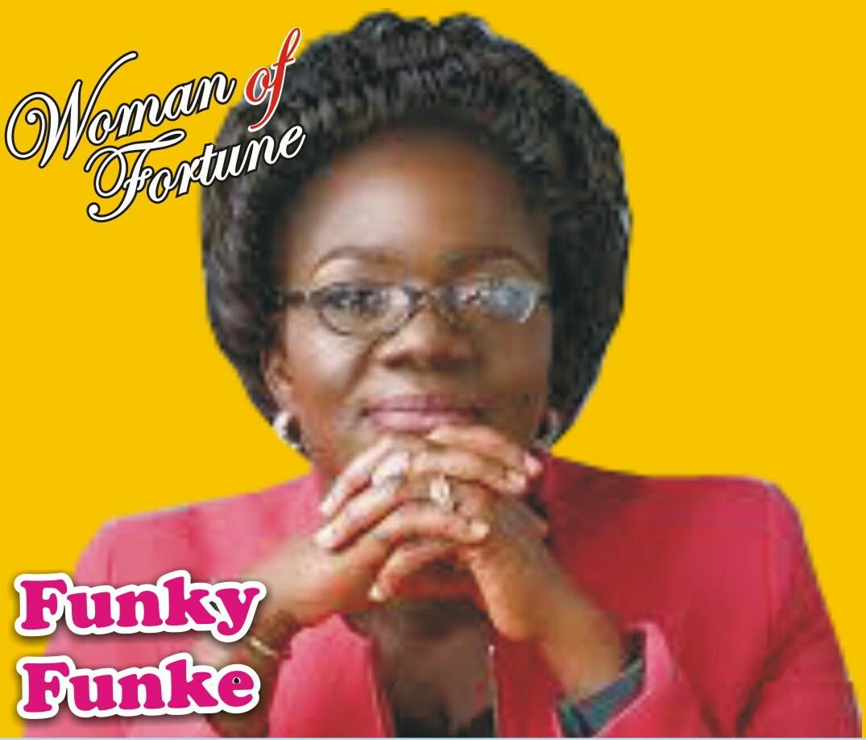 Funky Funke